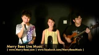 Merry Bees Live Music - HBBBS sings Run The World