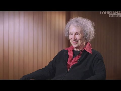 Margaret Atwood Interview: The Woods Inside Me