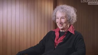 Margaret Atwood: The Woods Inside Me