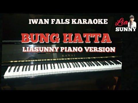 BUNG HATTA | IWAN FALS KARAOKE