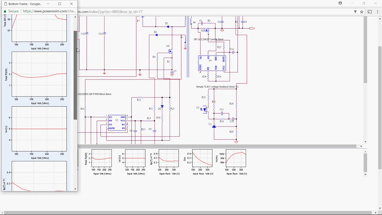 Power Transformer Design Software Eqmars Over Blog Com