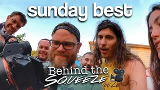 """Sunday Best"" by Surfaces - Behind the Squeeze - Accordion Music Video"