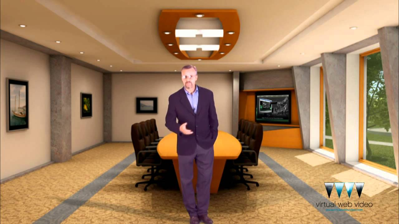 Virtual Meeting Rooms Free
