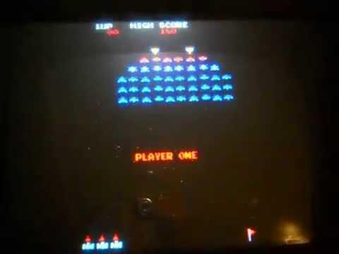Win 8 Crashes with One Monitor & ArcadeVGA