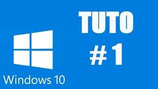 [Ecran noir] Tuto Windows 10 - Résoudre le problème de l'écran noir