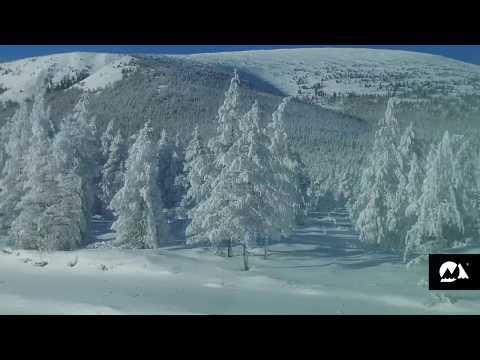 Mystical Beauty of Yakutian Winter
