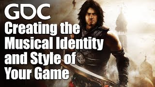 Creating the Musical Identity and Style of Your Game