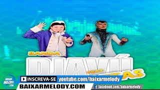 Melody - Marlon Correa & Banda Djavu Feat. Vitas - 7th Element