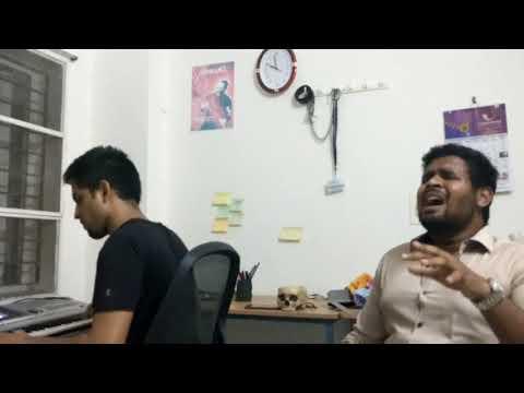 Ilayaraja Medley - A humble tribute   Poove Sempoove   Kanmani Anbodu  