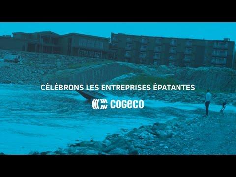 Entreprises épatantes présentées par Cogeco  | La cache du Domaine