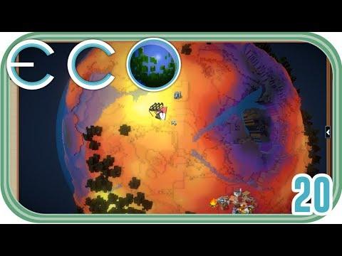 Die Welt steht auf dem Kopf - Eco #20 - Chigo - Deutsch