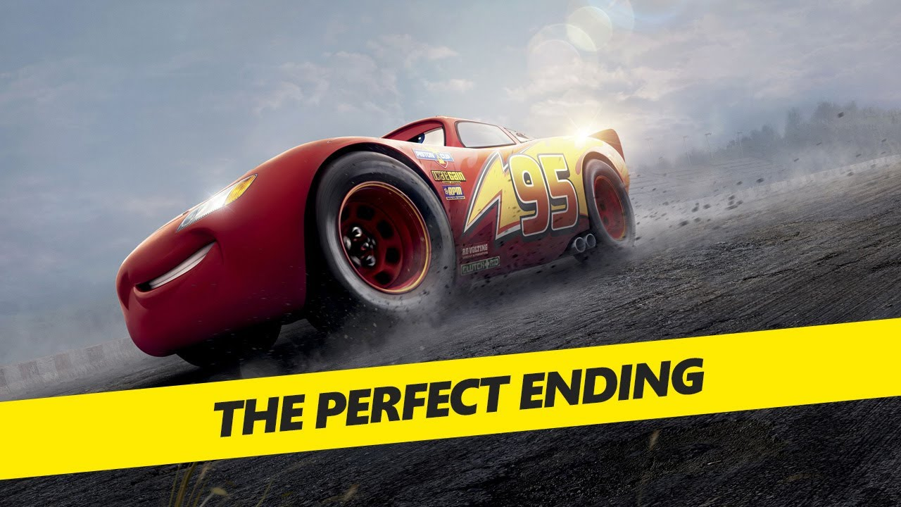 Why Cars 3 was the PERFECT ending to the trilogy