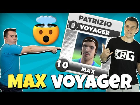 ⭐MAX VOYAGER ⭐ Is The BEST SUPER PLAYER In Score! Match [GAMEPLAY + Tips And Tricks] :: E151