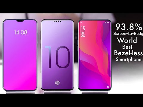 Top 5 Chinese Smartphone To Buy 2019