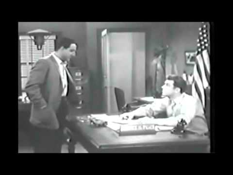 The Danny Thomas Show - Danny Meets Andy Griffith