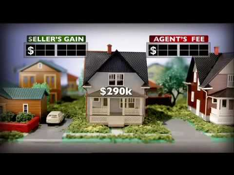 Freakonomics Asks: Does your real estate agent have your best interest in mind?