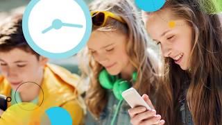 Le réseau des parents : les médias sociaux et vos enfants – Gérer l'utilisation excessive