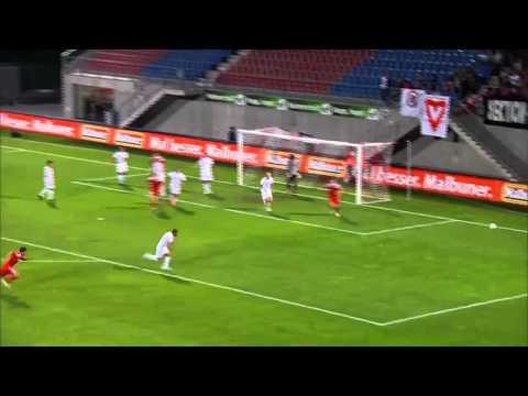 2011/12 - כדורגל - מוקדמות ליגת אירופית סיבוב 3 משחק 2 (תקציר)