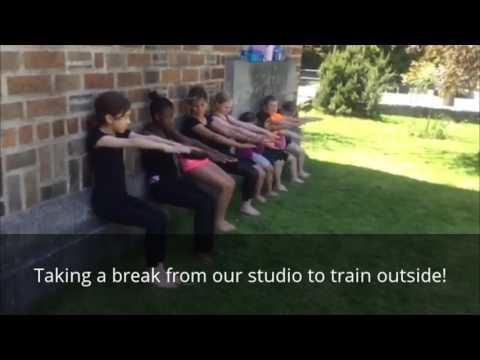 Chicago Free School - Kenwood School of Ballet Acrobatic Arts