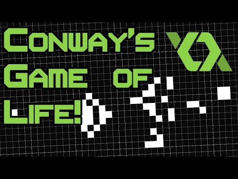 How to Make Conways Game of Life | Game Maker Tutorial [WITH DOWNLOAD]