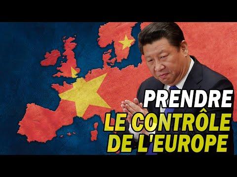 [VOSF] Comment la Chine prend le contrôle des ports européens