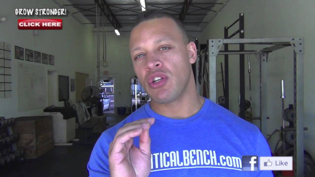 18b38fcc44d5e Best Workout After LONG Layoff - YouTube