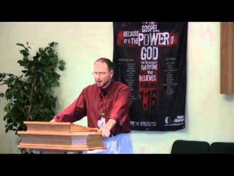 Mighty Men Christian Fellowship Church Hoxie