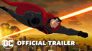 Superman: Red Son | Official Trailer (2020)