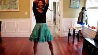 India Arie - Strength, Courage & Wisdom (dance)