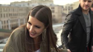 Download EMIN & A'STUDIO - Если ты рядом (Backstage) Mp3 and Videos