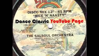 Download The Salsoul Orchestra -