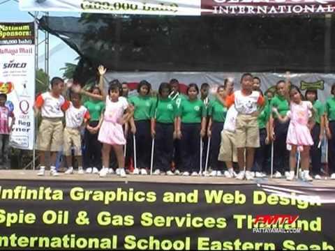 Jesters Care for Kids Children's Fair 2012
