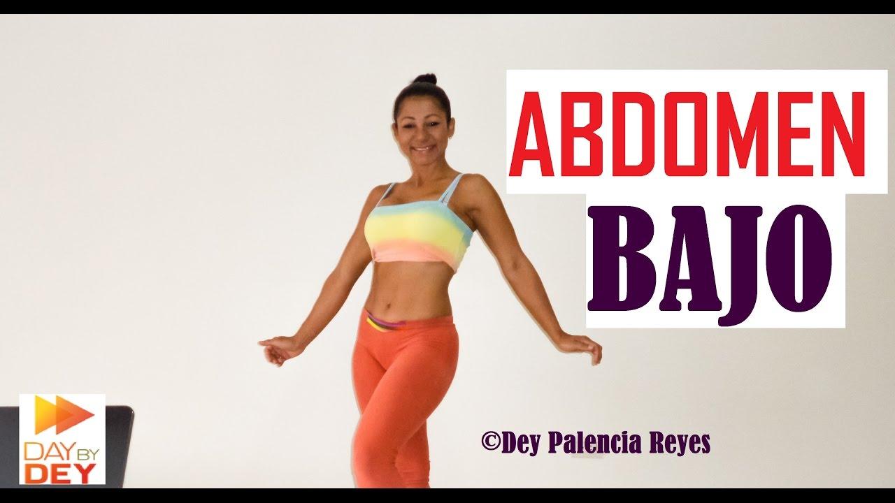 Aplanar el abdomen rapido