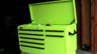 Tool Box Painting Diy