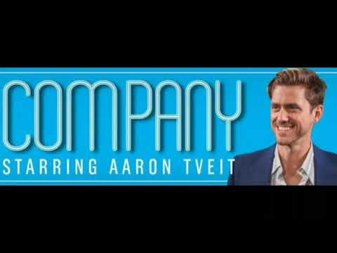 Being Alive  Aaron Tveit *Company*
