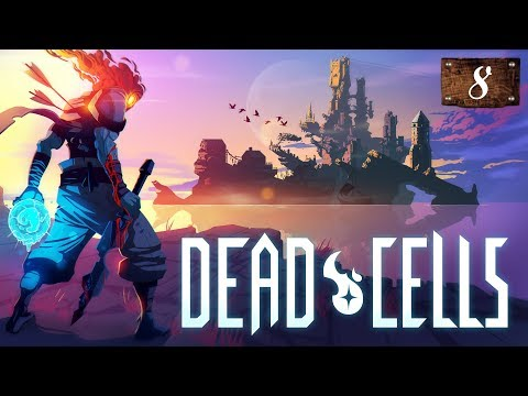 WHY IS TWITCH BROKEN | Dead Cells