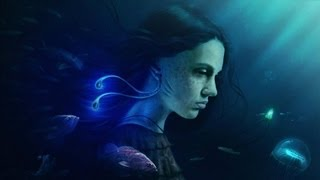 Emotional Celtic Music - Whispers of a Mermaid
