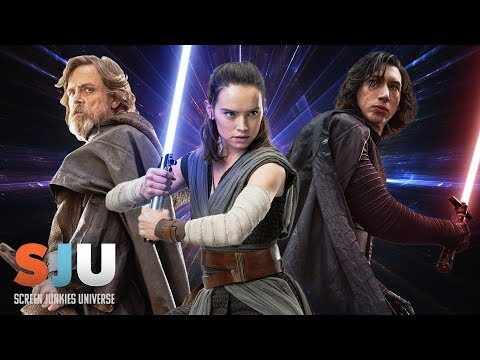 New Star Wars: The Last Jedi Photos Revealed! - SJU
