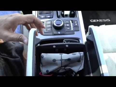 2015 Hyundai Genesis 5.0 Detailed Walkaround