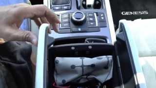 2015 Hyundai Genesis 5.0 Detailed Walkaround