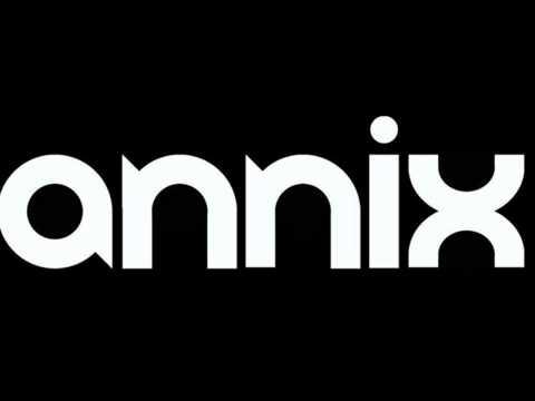 Annix Studio Mix (May 2012)
