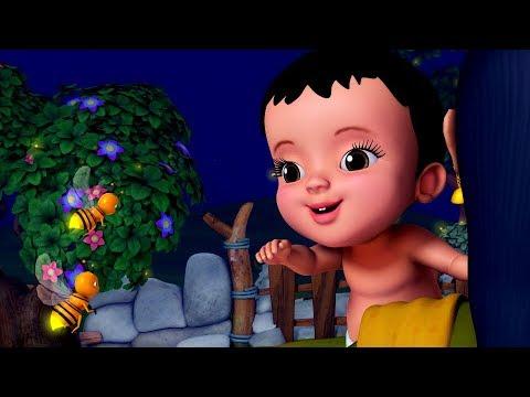 ஆராரோ ஆரிரரோ | Tamil Thalattu Padalgal & Baby Songs | Infobells