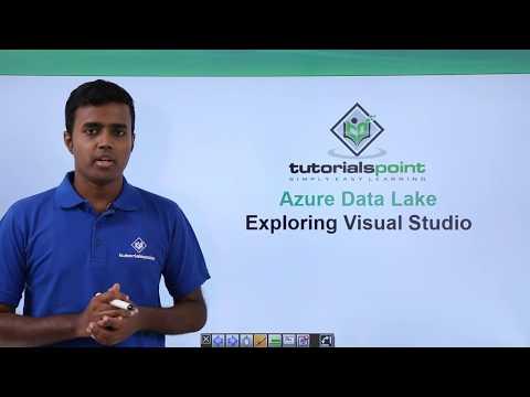 Exploring Visual Studio