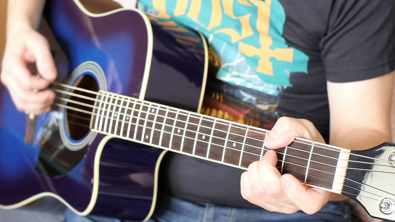 10 Best Acoustic Electric Guitars Under $200 in 2019 [Buying Guide