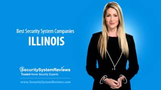 Illinois Home Security System Companies