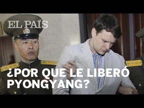 ¿Por qué liberó Pyongyang a Warmbier? | Internacional