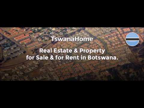 How to buy a property in Botswana with TswanaHome.com