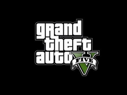 Grand Theft Auto V : trailer