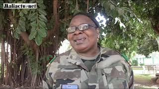 Mali : le RENEDJEF outille une cinquantaine de jeunes filles et femmes sur le RSS/DDR