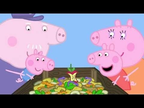 Peppa Pig Official Channel Live Stream 24 7 Youtube